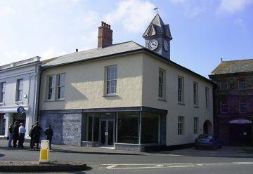 John Harvey House - After Photo