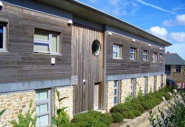 Hayle Development & Regeneration - Dowren House