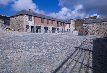 Hayle Development & Regeneration - Foundry Farm