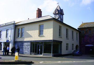 Hayle Development & Regeneration - John Harvey House