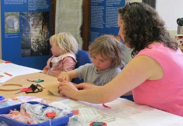 Hayle Heritage Centre - Activity