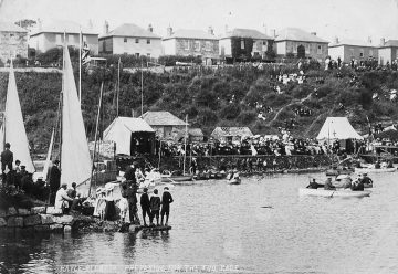 History of Hayle Gallery Image